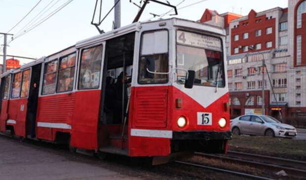 Снова отключить трамваи итроллейбусы из-за долгов хотят энергетики в Екатеринбурге