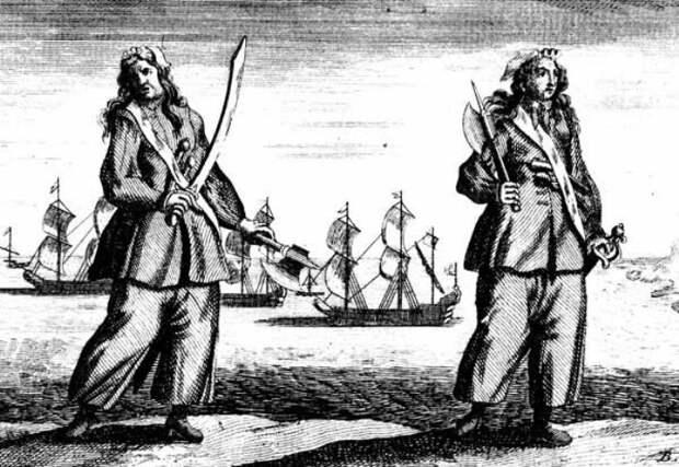 Королева морей, или В честь кого был назван коктейль «Кровавая Мэри»