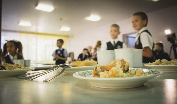 Прокуратура выявила массу нарушений при организации питания детей в Волгограде