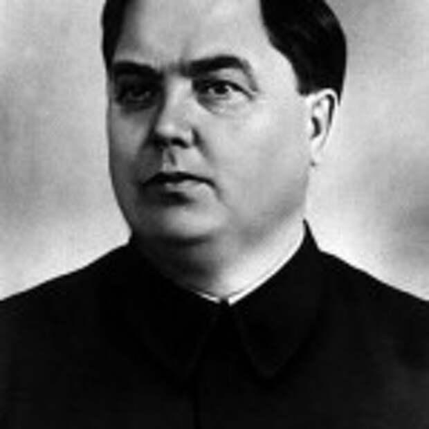 Маленков Г. М.