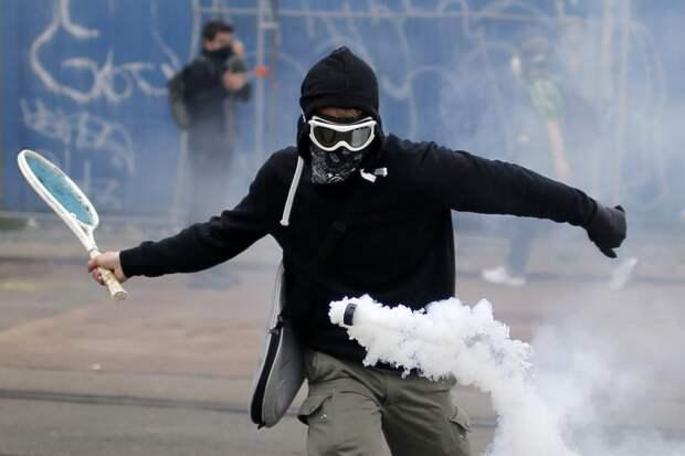 Демонстрант