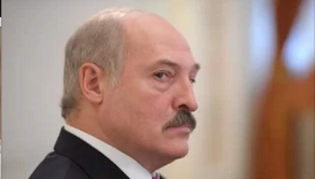 Лукашенко у руля - гарантия для Запада, что Путин не продвинется вперёд