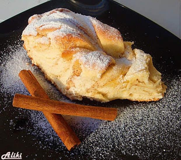 Красивая выпечка- пироги. Пять способов разделки теста