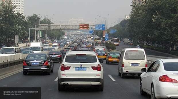 США уступили Китаю первенство по продажам новых автомобилей