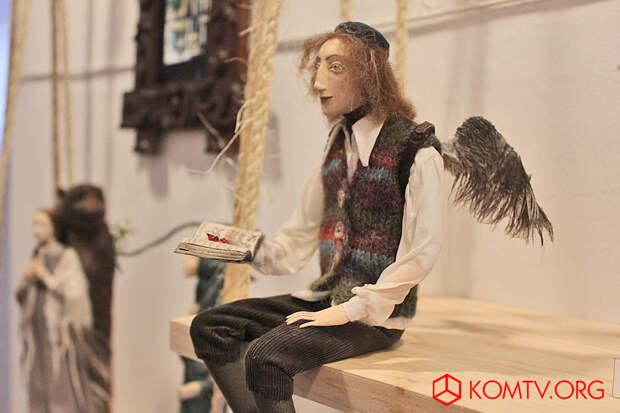Куклы Марии Переваловой 4