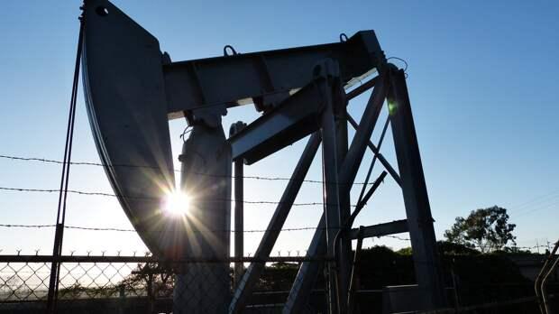 Россия установила постсоветский рекорд по добыче нефти