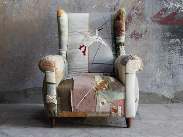 Крейзи кресло