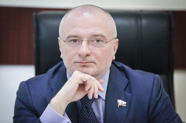Повышение качества жизни: Клишас рассказал о смысле конституционной реформы
