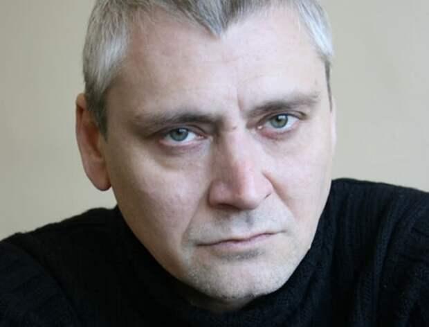 Актер Виталий Линецкий | Фото: kino-teatr.ru
