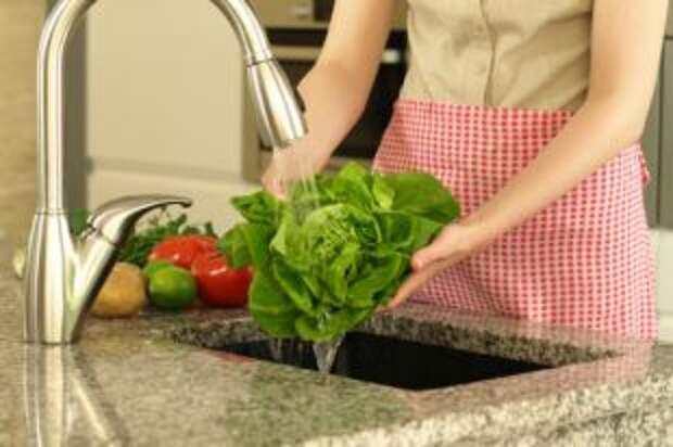 Зеленый обед. 6 полезных европейских блюд