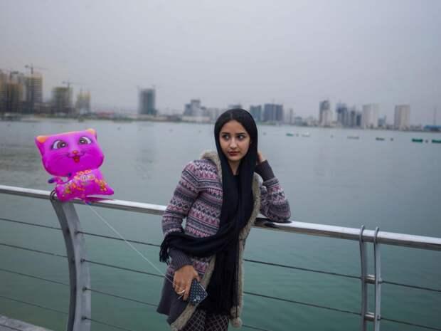 Иранка