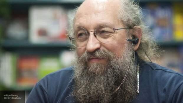 Вассерман ответил Роговцевой: украинский диалект придумали не «москали»