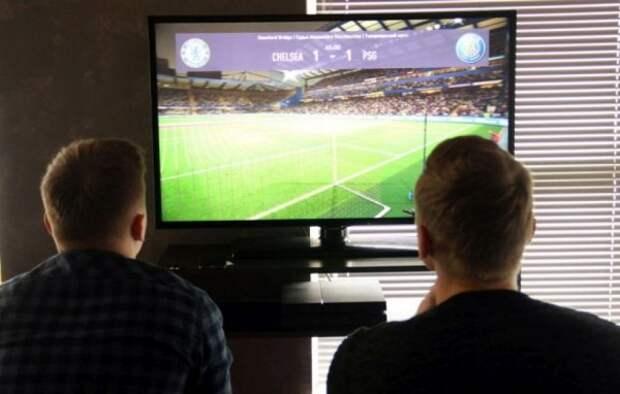В Севастополе планируют создать молодежную киберспортивную лигу по киберфутболу