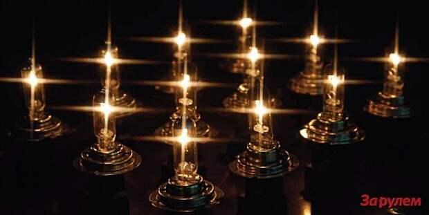 Лампы Н7: конец света