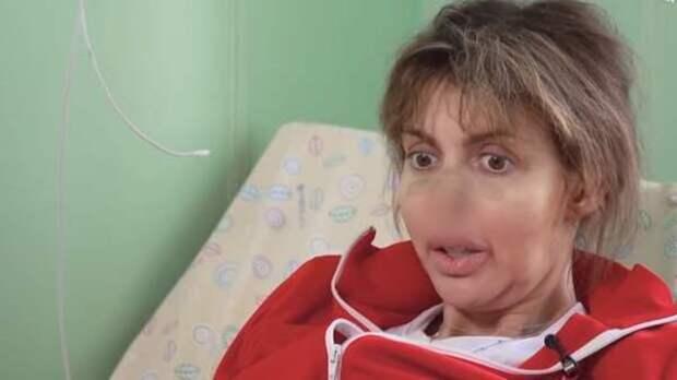 """""""Липнут ко мне все страшные болезни"""": сочувствующие Алисе Аршавины готовы заказать молебен"""