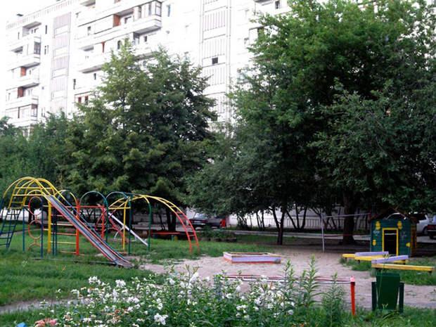 Когда яблоку негде упасть: уплотненная застройка российских городов