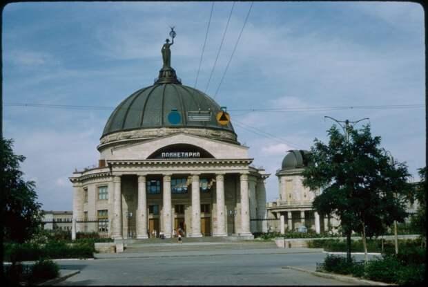 1958 Сталинград