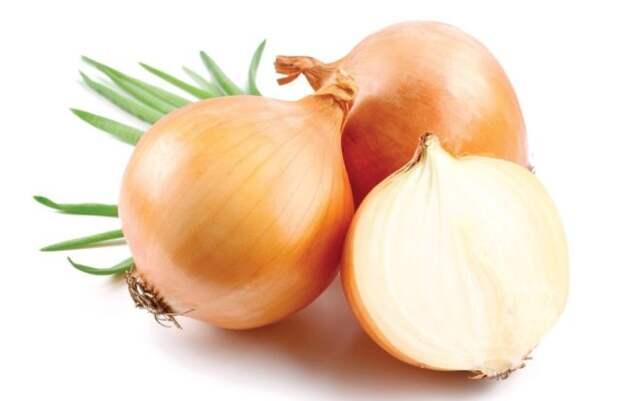Народные рецепты из лука для лечения сосудов