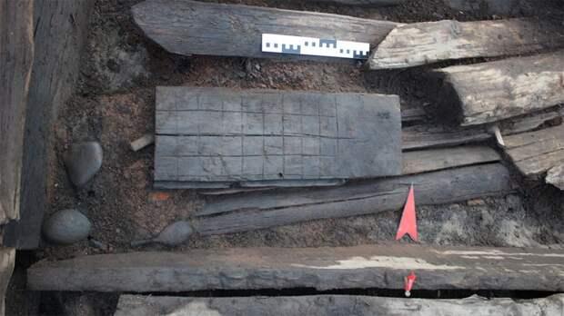 На Таймыре археологи нашли следы древнего народа сихиртя