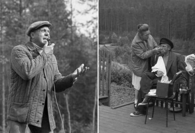 Владимиру Меньшову – 80: Почему знаменитый режиссер всю жизнь слышал упреки и обвинения в свой адрес