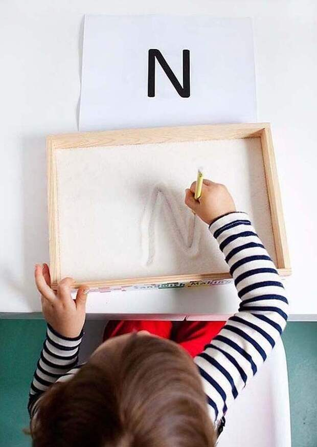 cheapideas13 25 недорогих способов занять ваших детей на всё лето