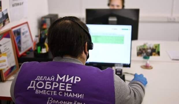 В 2021 году в столице прошло более 30 мероприятий по сохранению культурного наследия Москвы с участием волонтеров