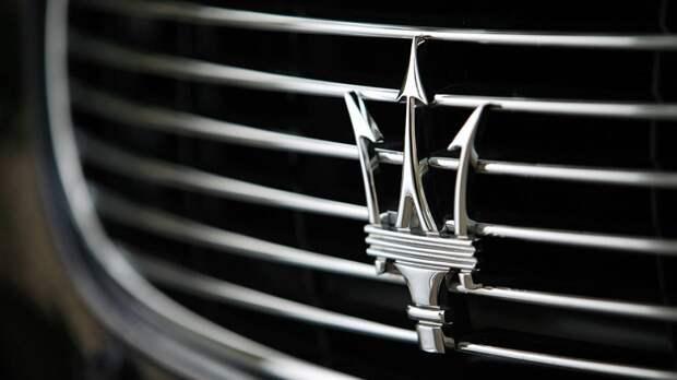 Maserati запустит производство электрических версий седанов Ghibli и Quattroporte