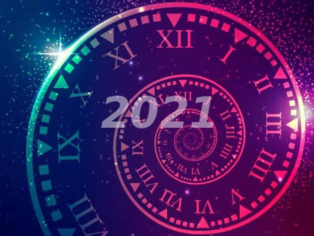 Дни, которые будут для вас самыми удачными в 2021 году по дате рождения