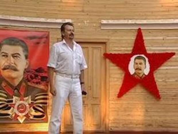 """""""Верните Сталина!"""". Уроды или нелюди?"""