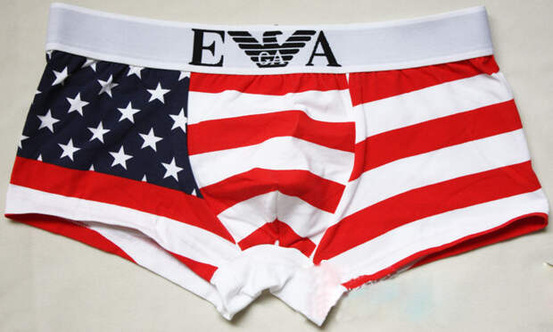 Боже, благослови Америку?!