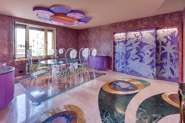 Так жить нельзя: дом Алладина в Москве
