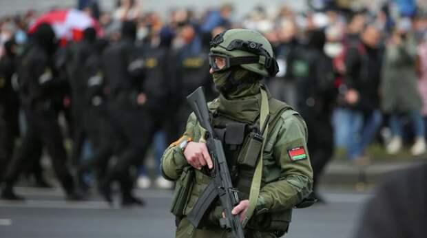 Лукашенко заявил, что протестующим не стоит ждать поблажек за нарушение закона