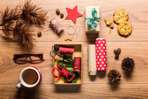 Давай натворим новогоднего волшебства! Видео-обучалки в помощь очумелым ручкам