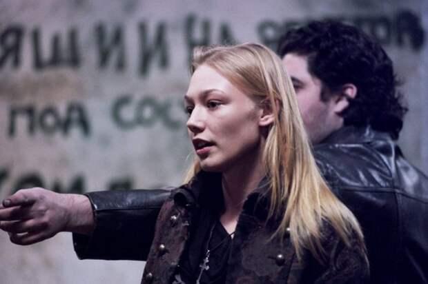Десять главных ролей Оксаны Акиньшиной