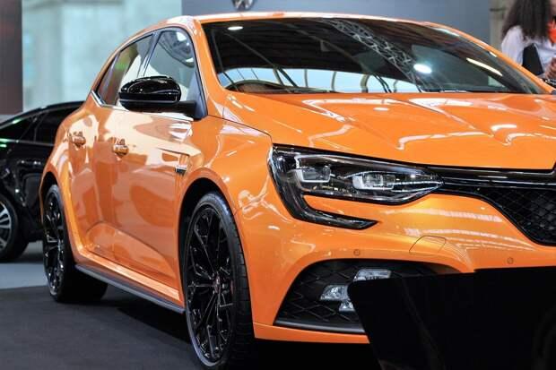 Как насчет нового Renault Captur 2 поколения??