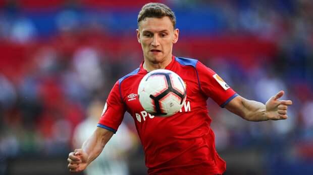 «Севилья», «Арсенал» и«Монако» интересуются Чаловым. Кому изних русский нападающий нужнее