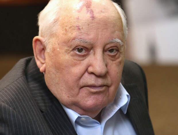 Горбачёв заявил, что не сожалеет о перестройке, и назвал виновников развала СССР