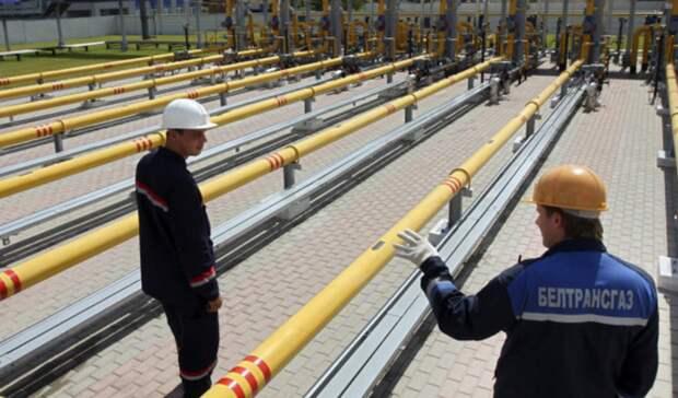 Россия врядли отключит газ для Белоруссии— эксперты
