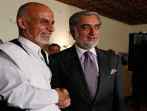 Новость на Newsland: Политический кризис в Афганистане и его значение для РФ