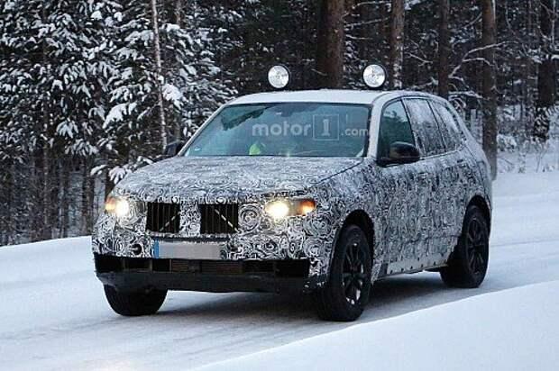 BMWX5N1
