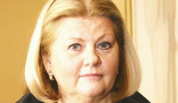 Ирина Муравьева пережила смерть единственного возлюбленного