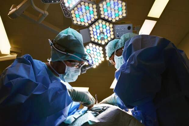 Крымские медики после родов замазали гниющие раны девушки-сироты йодом