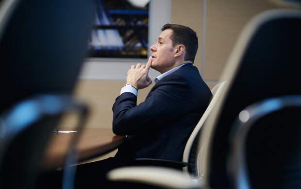 Номер первый: что вывело Алексея Мордашова на вершину списка Forbes