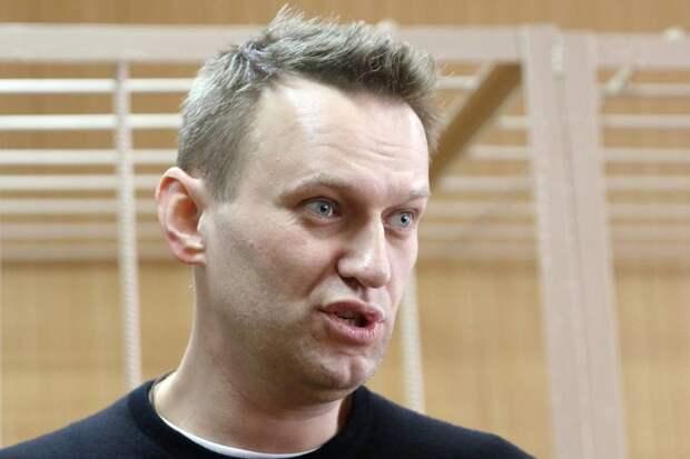 Навальный - «бесстыдник и подлец»