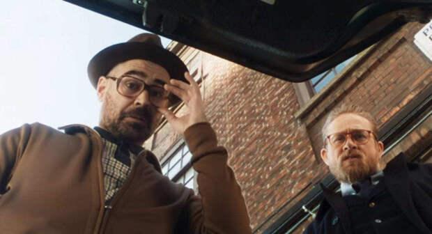 Россияне назвали «Джентльменов» Гая Ричи лучшим фильмом 2020 года