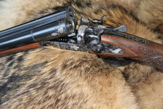 ТОЗ-66 – лучшая курковая двустволка Тульского оружейного завода