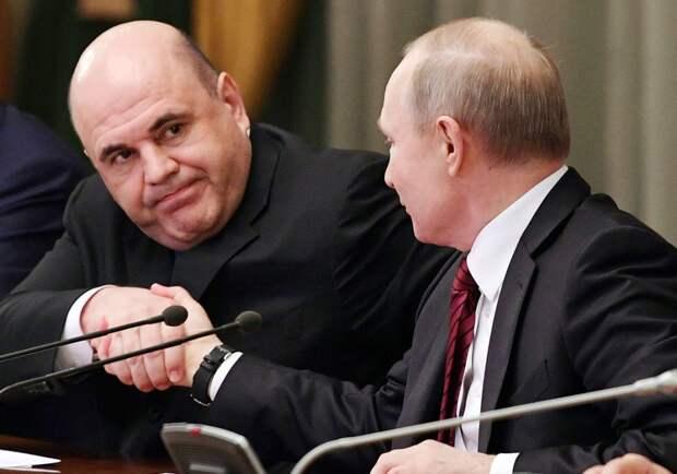 У России все хорошо, она копит ресурсы, – украинский политолог