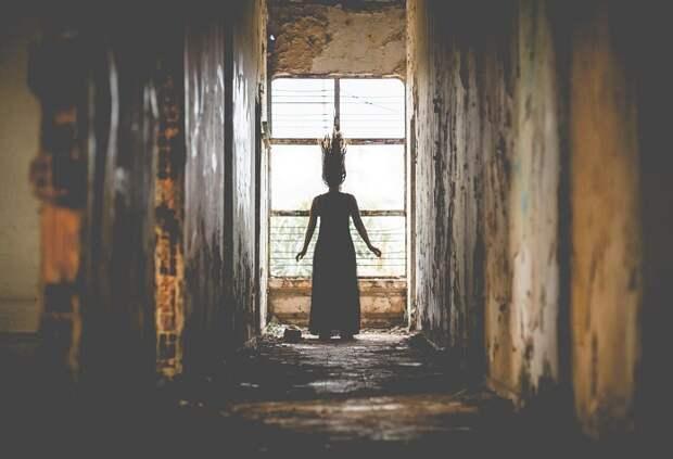 Тест: Какую роль вы могли бы сыграть в фильме ужасов?