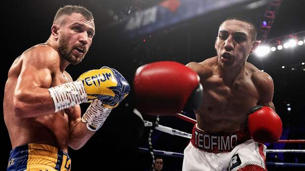 Украинец накажет американца за оскорбления и станет абсолютным чемпионом мира. Прогноз на бой Ломаченко — Лопес