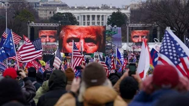 Михаил Хазин: Что случилось в США